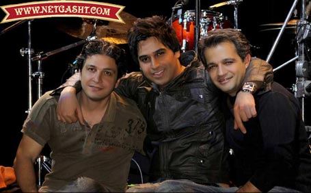 عکس هایی از حاشیه کنسرت حمید عسکری و مهمانان ویژه اش