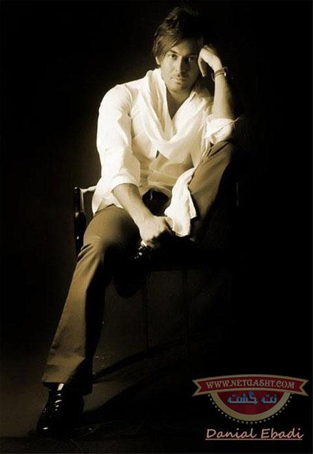 عکسهای دانیال عبادی بازیگر نقش علیرضا مولایی در سریال راستش را بگو