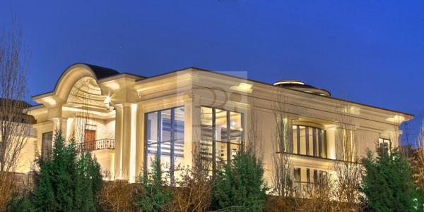 خرید منزل ویلاییشیک زیبا - 42