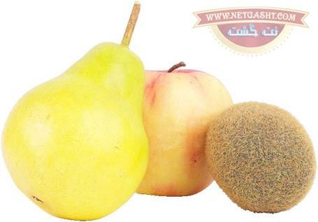 چه وقت و چگونه و کدام میوه ها را بخوریم تا سالم بمانیم