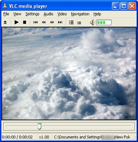 آموزش ترفندها و قابلیت های پنهان در نرمافزار VLC media player