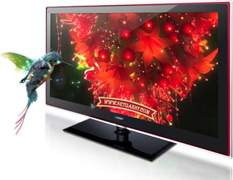 کیفیت تصویر کدام تلویزیون بهتر است؟ پلاسما، ال سی دی یا ال ای دی