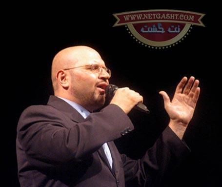 آهنگ دل که یه دیوونه بود (شیشه و سنگ) - محمد حشمتی+ متن شعر