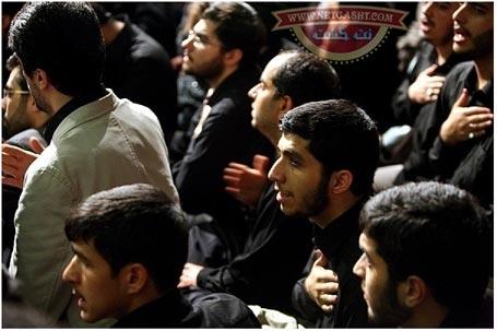 علیرضا احمدی نژاد