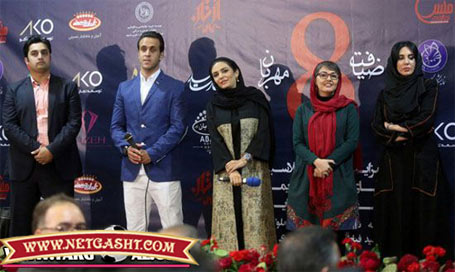 پیکان علی کریمی در یک مراسم خیریه به 508 میلیون فروخته شد