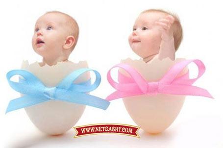 تعیین جنسیت فرزند در دوران بارداری با روش ساده