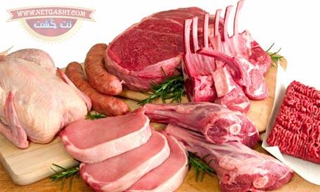 خواص پروتئین ها در حفظ تعادل مواد غذایی