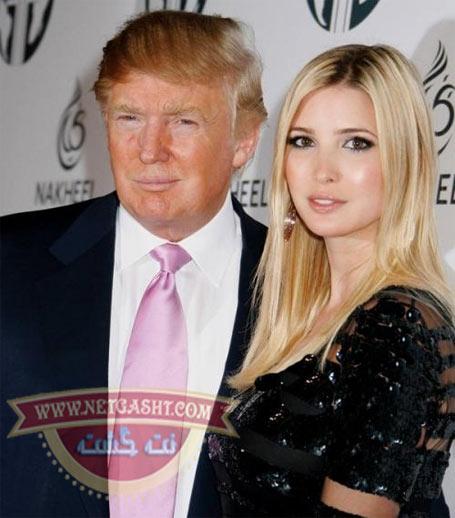 سخنان مستهجن ترامپ درباره اندام زنان و دخترش یک رسوایی بود یا متینگ تبلیغاتی؟