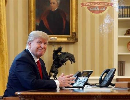 ترامپ: صدور ویزا بعد 90 روز برای ایرانیان