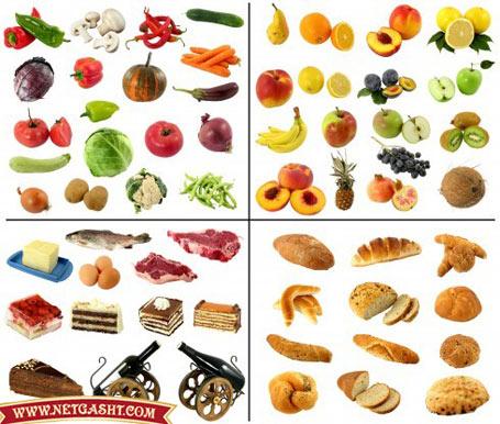 بجز گوشت چه غذاهایی پروتئین دارند