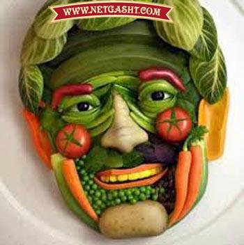 همه چیز درباره گیاهخواری و خام گیاهخواری، فواید و مضرات گیاهخواری