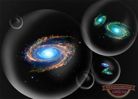 نظریه جهان موازی چیست؟