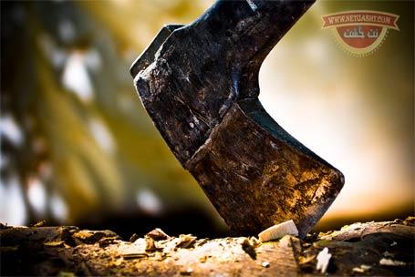 درخت قوم بنی اسرائیل - وقتی که کار برای خدا باشد خداوند ابلیس را مسخر انسان می کند
