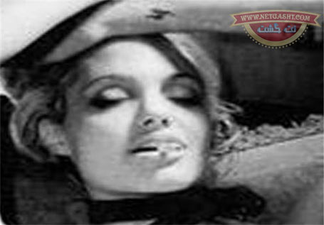 ستاره های معتاد هالیوودی: آنجلینا جولی با لیستی از مشکلات روحی و روانی + عکس