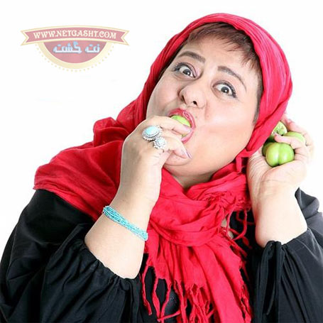خام گیاه خواری، رژیم لاغری که رابعه اسکویی با آن 20 کیلو وزن کم کرد