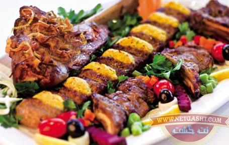 روش تهیه کباب کردن گوشت به صورت سالم و بدون عوامل سرطانزا