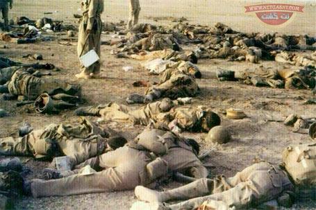 شب عملیات رمضان - عکسی که پس از 30 سال مجوز انتشار پیدا کرد