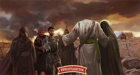 کلیپ سر بریدن شهید محسن حججی،شهید مدافع حرم ایرانی توسط داعش