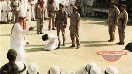 همه چیز درباره عربستان - حقوق زنان، قوانین، مجازات قطع عضو در ملآ عام
