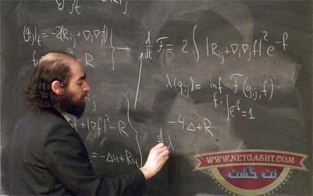 گریگوری پرلمن، نابغه ریاضی روسی، متواضع تزین دانشمند جهان+ عکس
