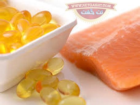 خوراکی های سرشار از امگا3 - خواص امگا 3