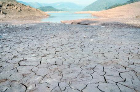 کم آبی و خشکسالی در راه است، فقط سه دقیقه این مطلب را بخوانید