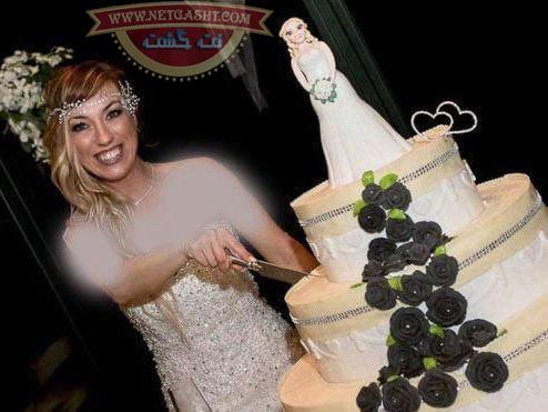 حالا نوبت به ازدواج با خود رسید + عکس