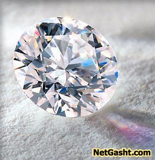 الماس چگونه تشکیل میشود؟